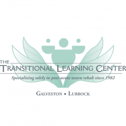 Transitional Learning Center Logo